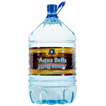 Вода AQUA BELLA 19 литров в одноразовой таре...