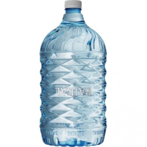 Вода BAIKAL430 9 литров в одноразовой таре