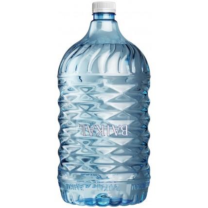 Питьевая бутилированная вода BAIKAL430 9 л (одноразо...