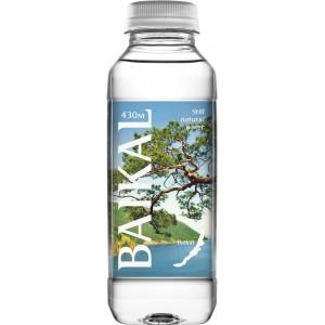 Вода BAIKAL430 негазированная 0.45 литра