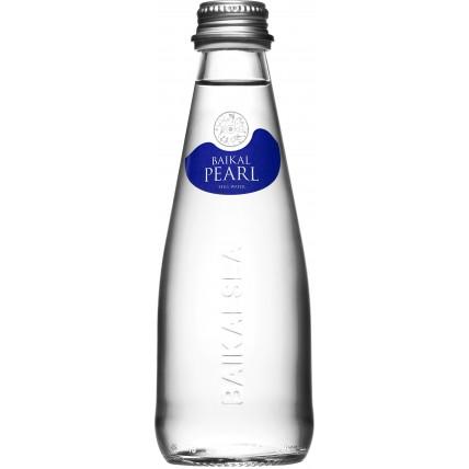 Вода Жемчужина Байкала (BAIKAL PEARL) стекло 0.25 ли...