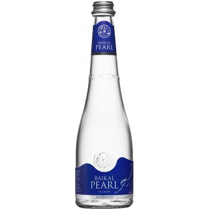 Вода Жемчужина Байкала (BAIKAL PEARL) стекло 0.53 ли...