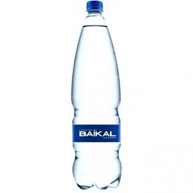 Вода Легенда Байкала (LEGEND OF BAIKAL) 1.5 литра