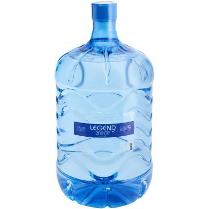 Питьевая бутилированная вода ЛЕГЕНДА БАЙКАЛА 11.3 л ...