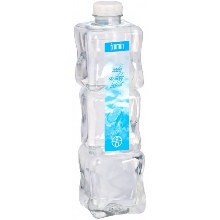 Вода Фромин (Fromin) негазированная 1.5 литра...