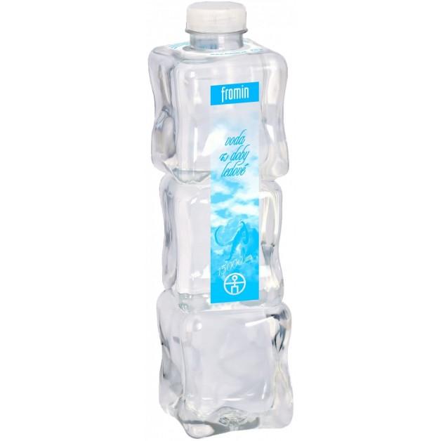 Вода Фромин (Fromin) негазированная 1.5 литра
