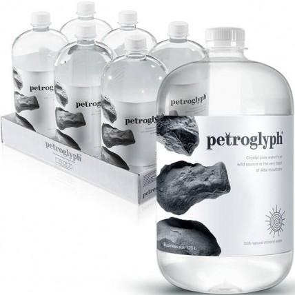 Вода Petroglyph негазированная 1.25 литра...