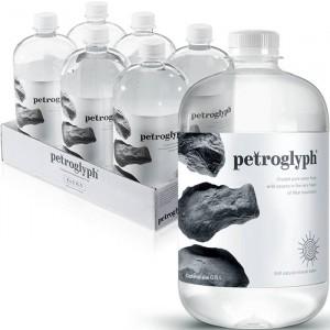 Вода Petroglyph негазированная 0.75 литра