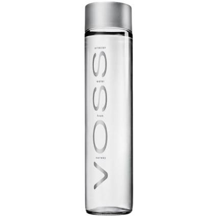 Вода VOSS (ВОСС) негазированная 0.33 литра ПЭТ...