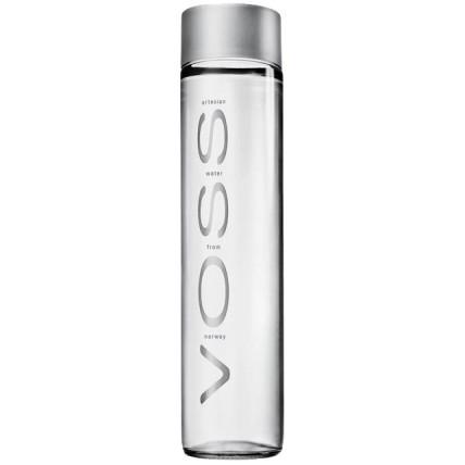 Вода VOSS (ВОСС) негазированная стекло 0.375 литра...