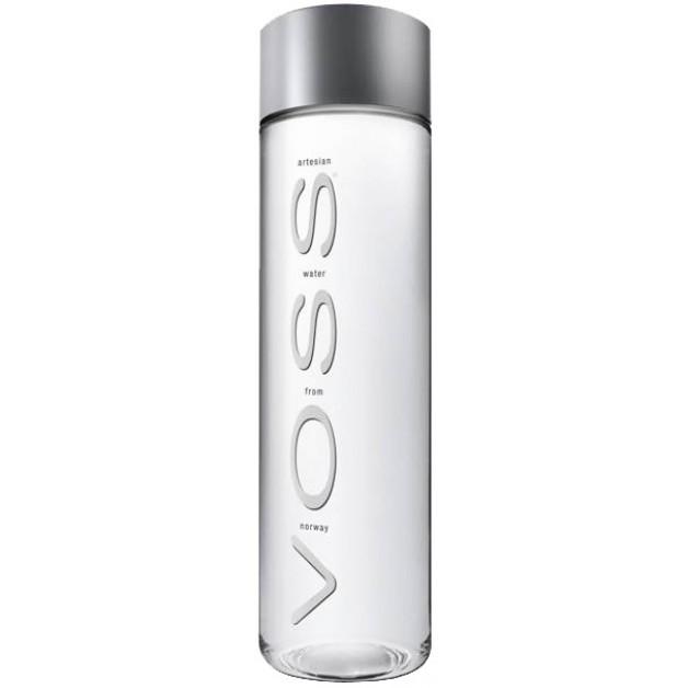 Вода VOSS (ВОСС) негазированная 0.5 литра ПЭТ
