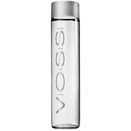 Вода VOSS (ВОСС) негазированная стекло 0.8 литра...