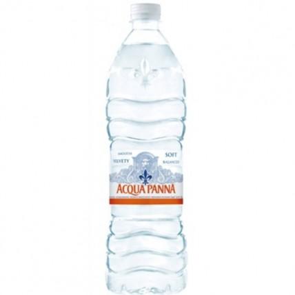 Вода АКВА ПАННА (ACQUA PANNA) негазированная 1 литр ...