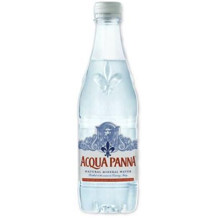 Вода АКВА ПАННА (ACQUA PANNA) негазированная 0.5 лит...