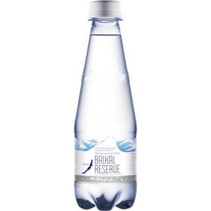 Вода Байкал Резерв (BAIKAL RESERVE) ПЭТ 0.33 литра...