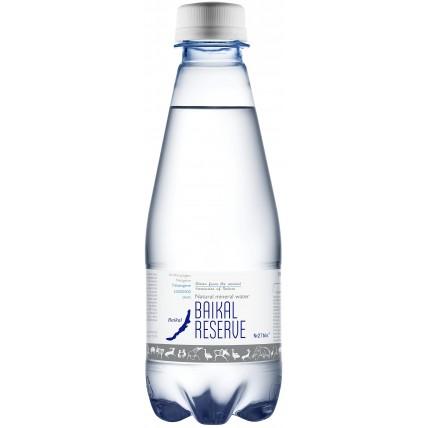 Вода Байкал Резерв (BAIKAL RESERVE) ПЭТ 0.28 литра...