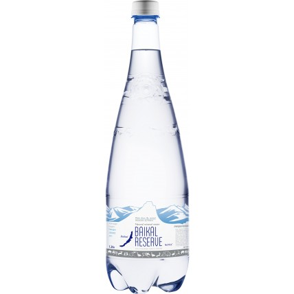 Вода Байкал Резерв (BAIKAL RESERVE) ПЭТ 1.25 литра...