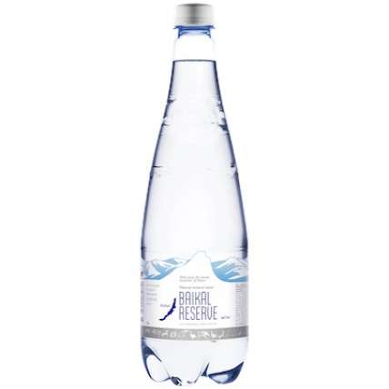 Вода Байкал Резерв (BAIKAL RESERVE) ПЭТ 1 литр...