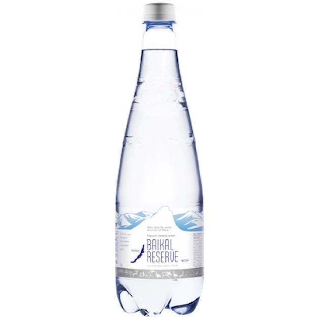 Вода Байкал Резерв (BAIKAL RESERVE) ПЭТ 1 литр