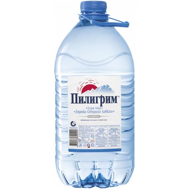 Вода ПИЛИГРИМ 5 литров