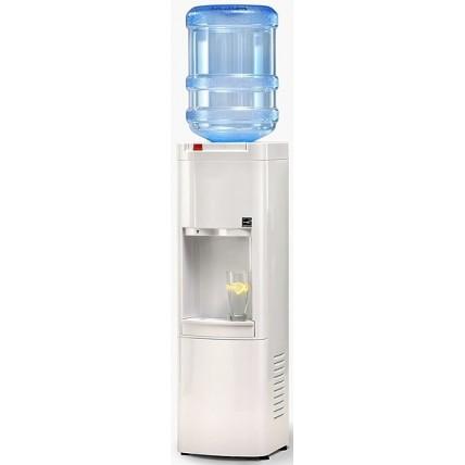 Кулер для воды (LC-AEL-400) white...