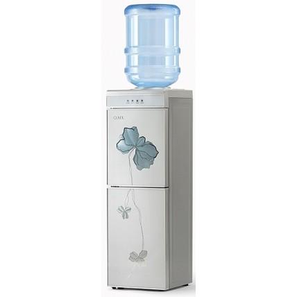 Кулер для воды (LC-AEL-601b) silver...