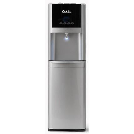 Кулер для воды (LC-AEL-809a) silver...