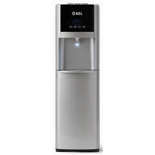 Кулер для воды (LC-AEL-809a) silver