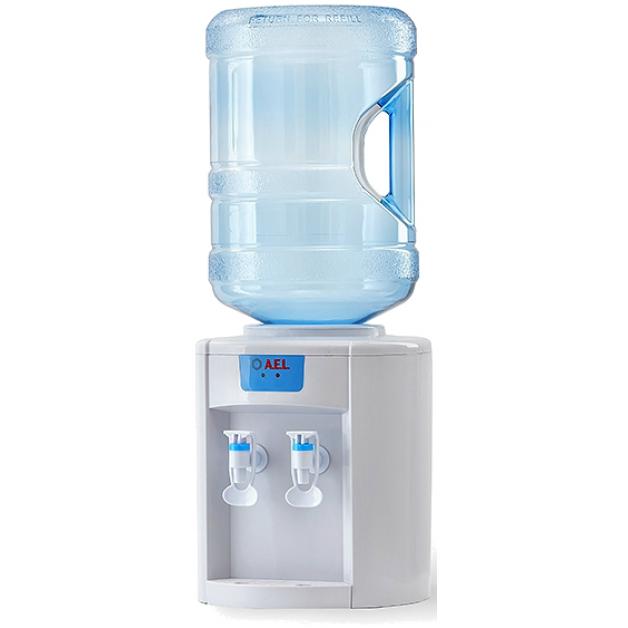 Аппарат для воды (T-AEL-100) (диспенсер)
