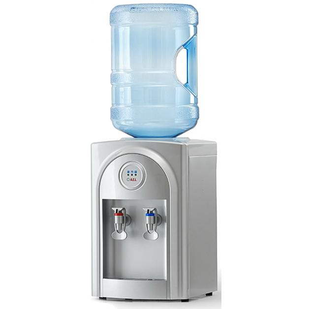 Кулер для воды (TС-AEL-131) silver