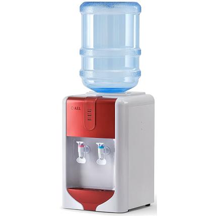 Кулер для воды (TD-AEL-172) red...