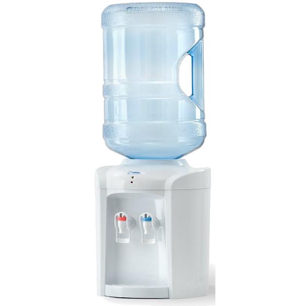 Кулер для воды (TK-AEL-110) white (чайник)