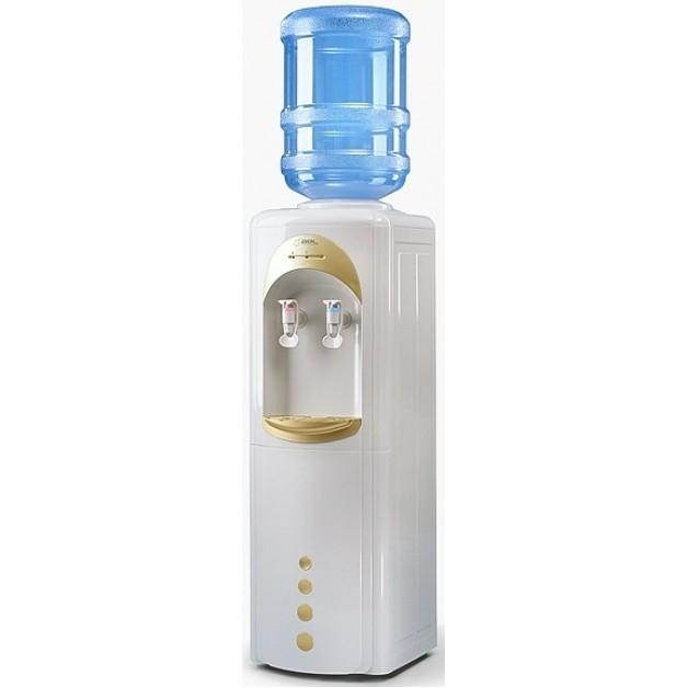 Кулер для воды (YLR 2-5-X 16 L-B-HL) gold