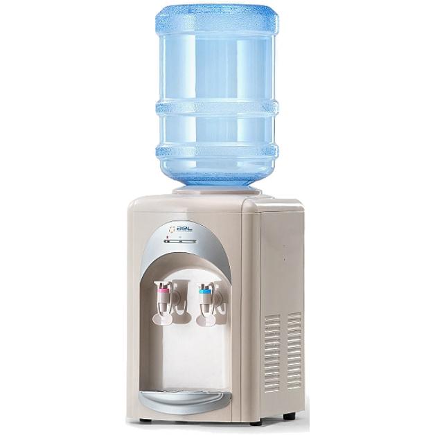 Кулер для воды (YLR 2-5-X 16 Т-HL) silver