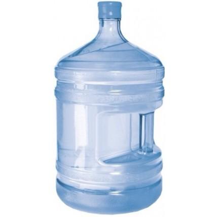 Бутыль 19 литров...