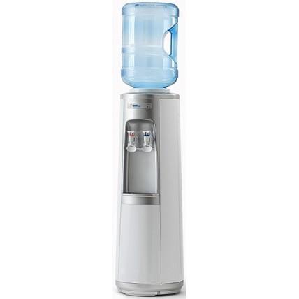 Кулер для воды (HC 66 L) white+silver...