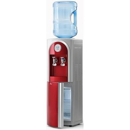 Кулер для воды (LC-AEL-123b) red...