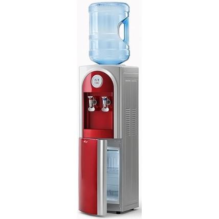 Кулер для воды (LC-AEL-123c) red...