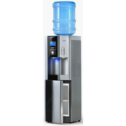 Кулер для воды (LC-AEL-180b LCD)...