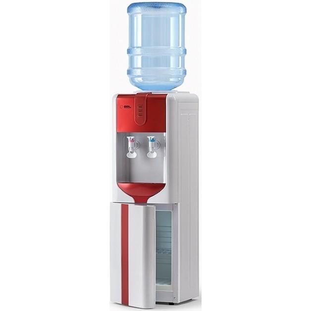 Кулер для воды (LD-AEL-172c) red