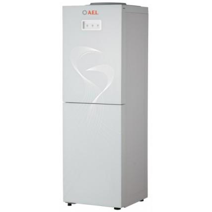 Кулер для воды (LC-AEL-602b) white...