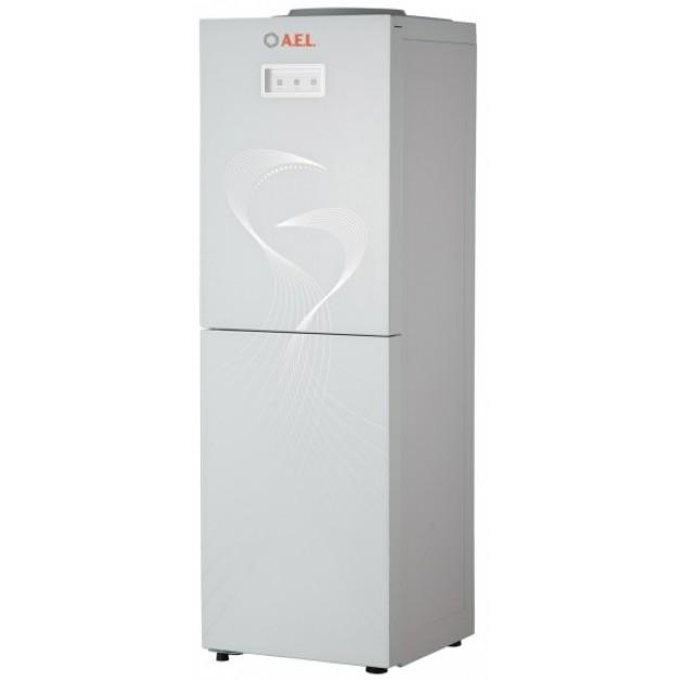 Кулер для воды (LC-AEL-602b) white