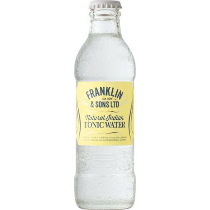 Тоник «Индийский» стекло 0.2 литра...