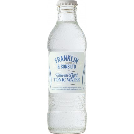 Тоник «Легкий» стекло 0.2 литра...