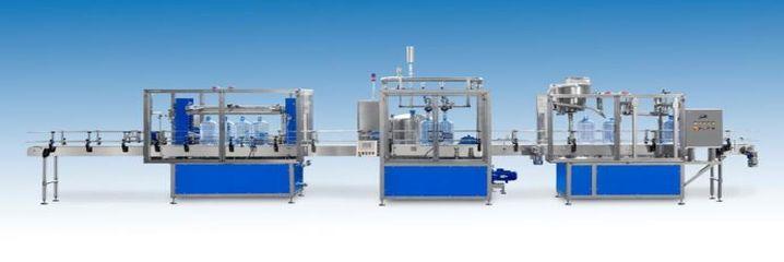 Европейский и российский опыт изготовления воды